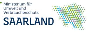 Logo Ministerium MfUuV Saarland